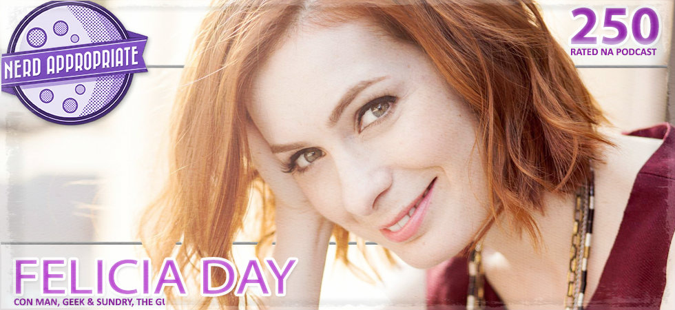 RNA 250 FELICIA DAY EFFECTS